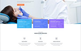 How to create medical websites for your business?