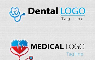 How is Logo Designing for Dental or Medical Practice Different from Other Businesses?