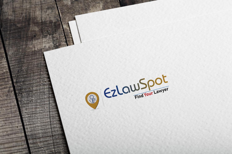 Ez LawSpot (Logo)