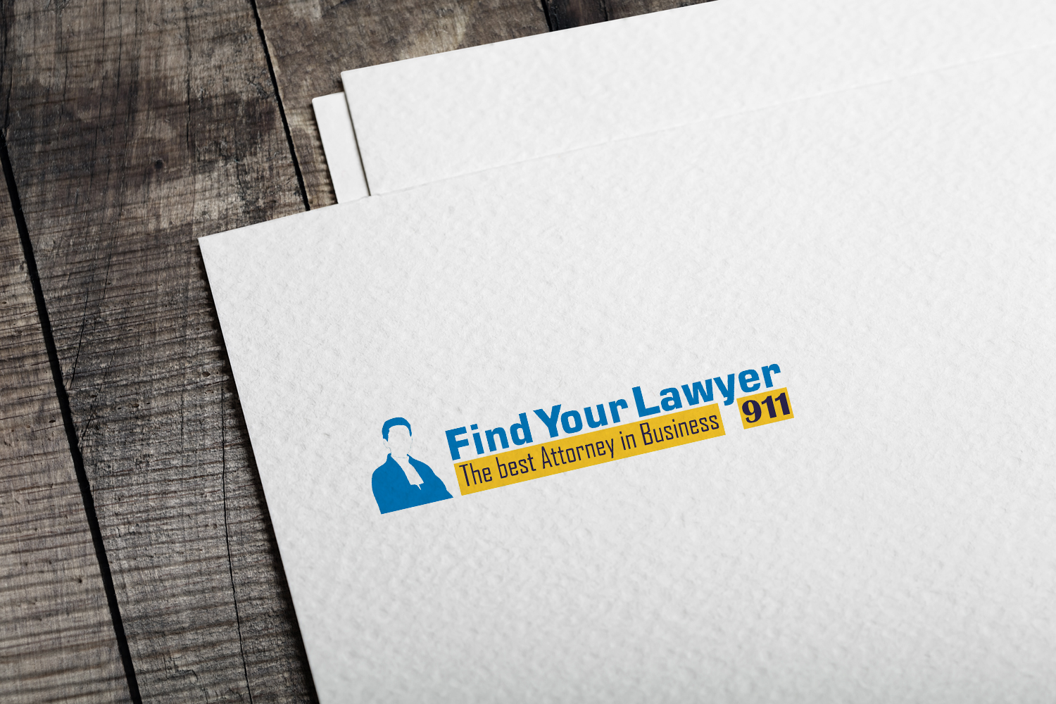 Find Your Lawyer 911 (Logo)