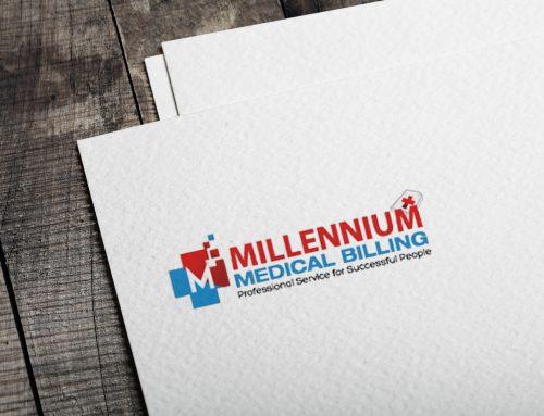 Millennium Medical Billing (Logo)