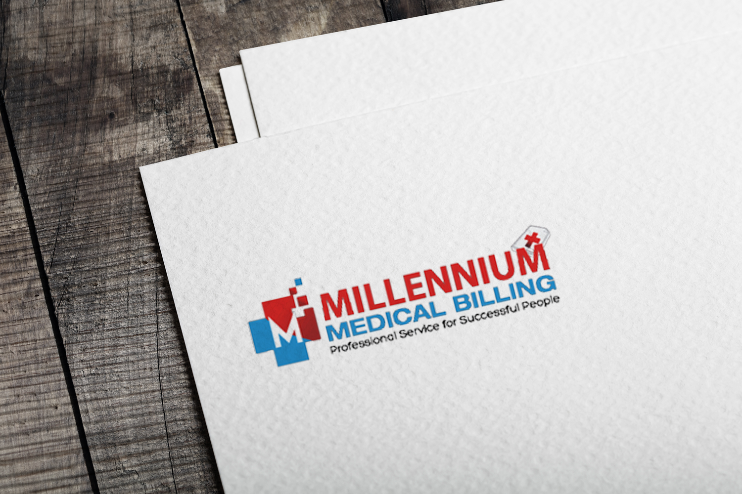 Millennium Medical Billing (Logo)