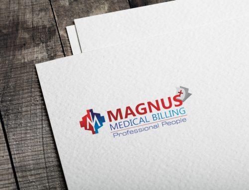 Magnus Medical Billing (Logo)