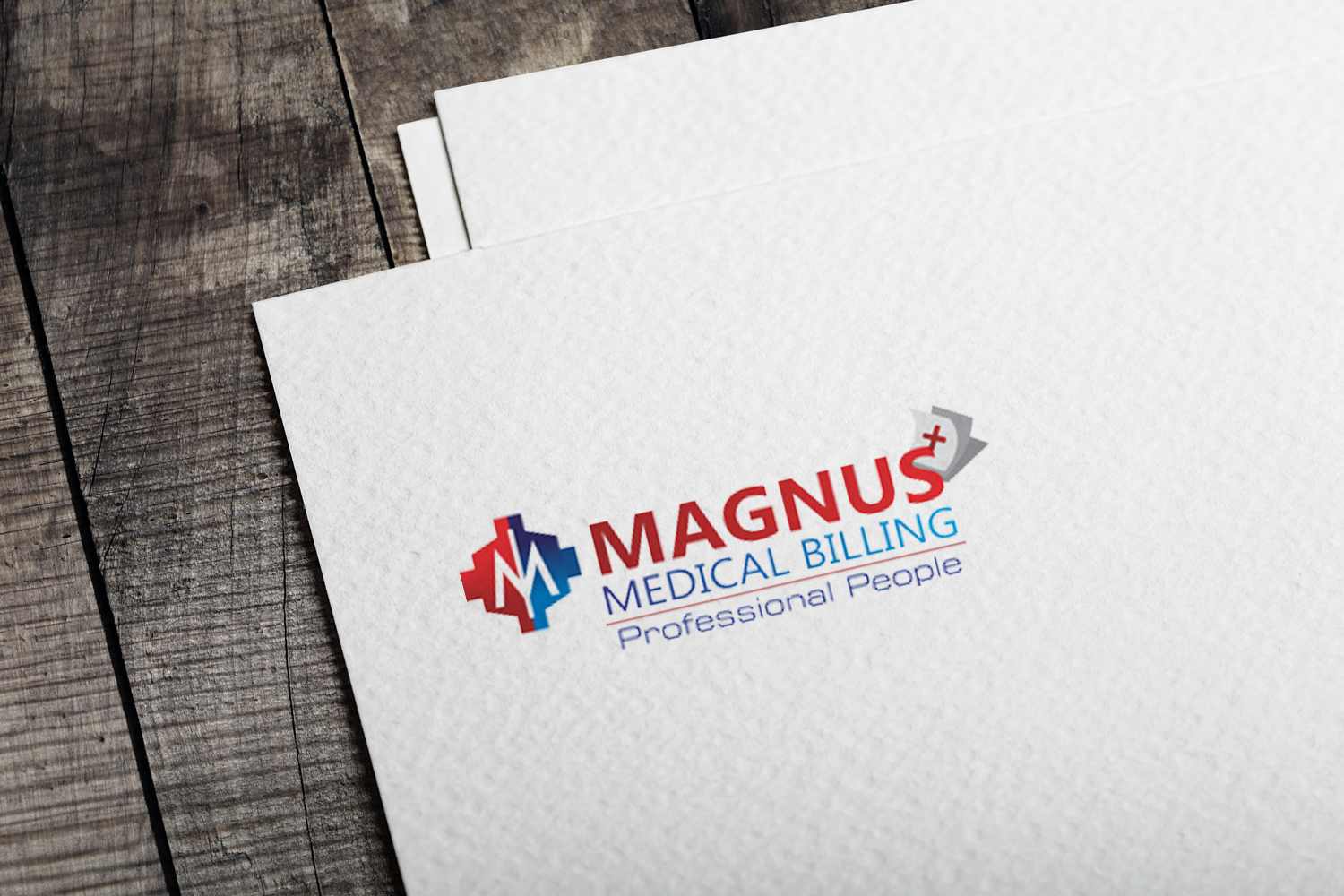 Magnus Medical Billing (Logo)