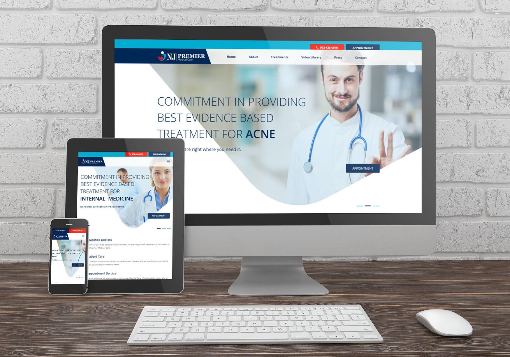 Premier Medical Care
