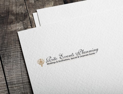 Rito Events Planning (Logo)